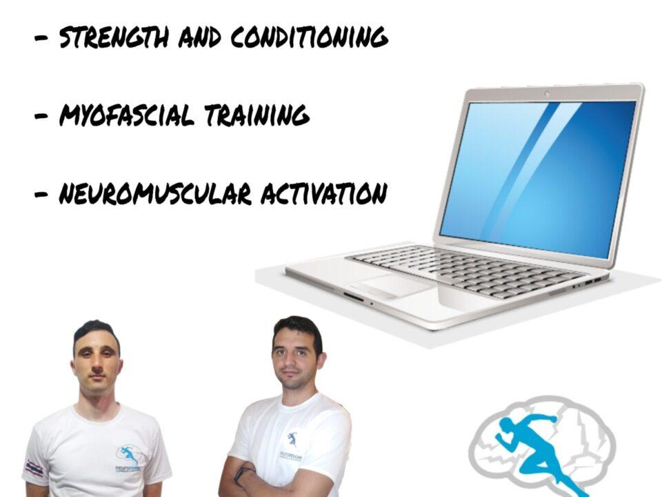 Corso in Training Mio fasciale.(DMSA)