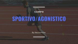 CAMPO SPORTIVO/AGONISTICO